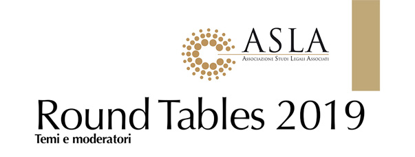 Corporate Compliance - Round Tables 2019